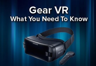 An In-Depth Look At The Gear VR Headset