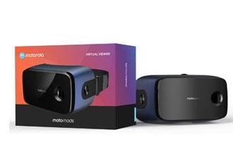 Motorola's New VR Headset