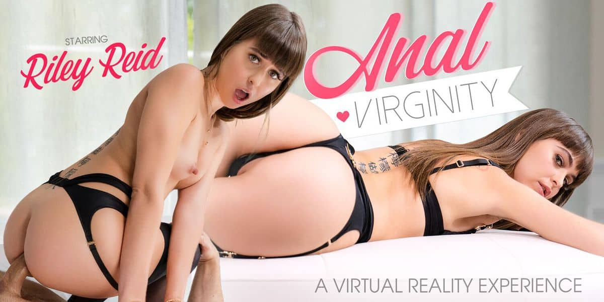 riley reid anal virginity