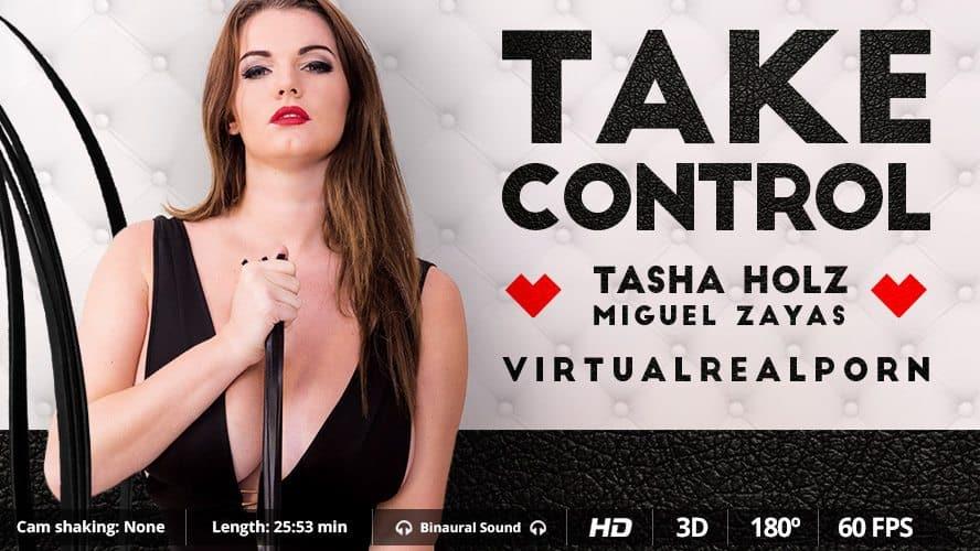 take control bdsm vr