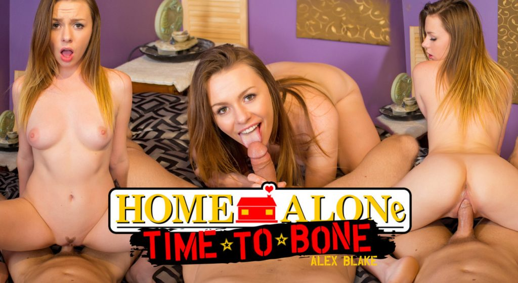 wankzvr home a bone