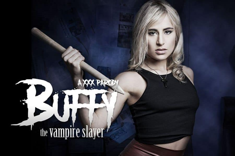 Buffy the Vampire Slayer - A XXX Parody From VR Cosplay X