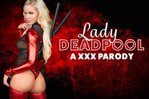 lady-deadpool ass