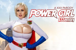 power girl boob window