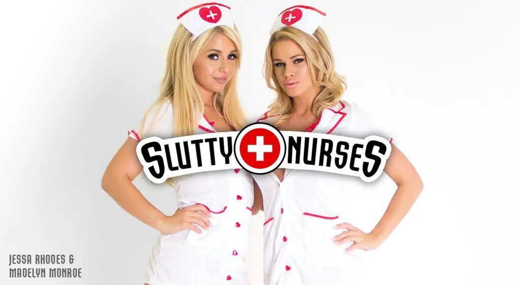slutty nurses vr