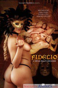 fidelio naughty america vr