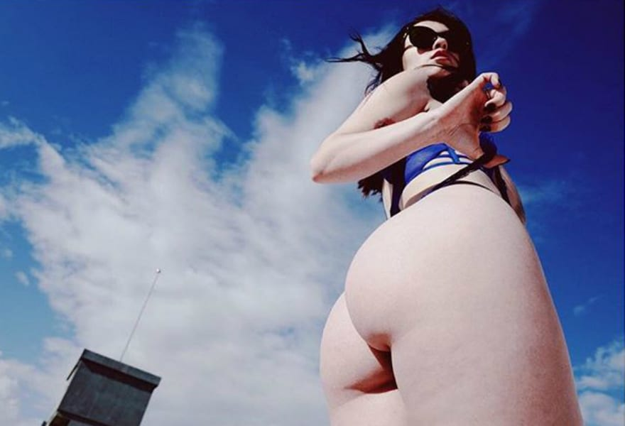 VR Spotlight on Misha Cross