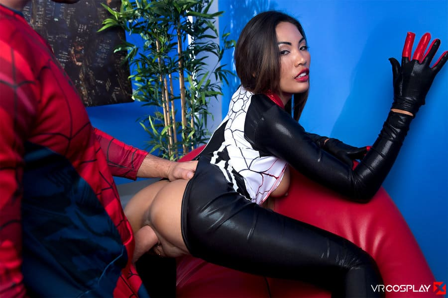 silk superheroine porn image 3