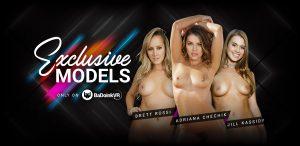 badoinkvr exlusive models