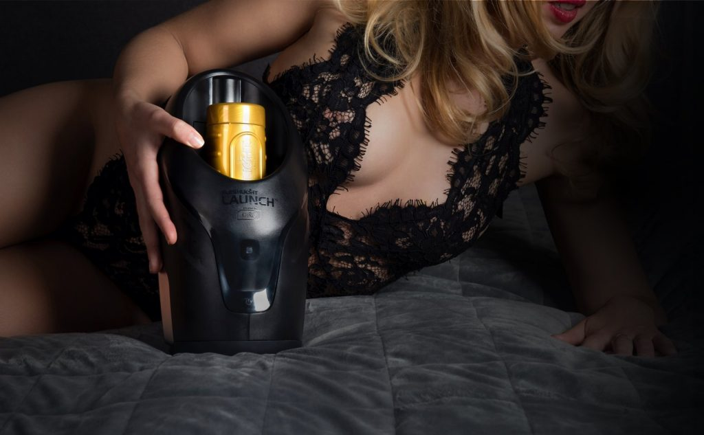 kiiroo sex toy for vr porn