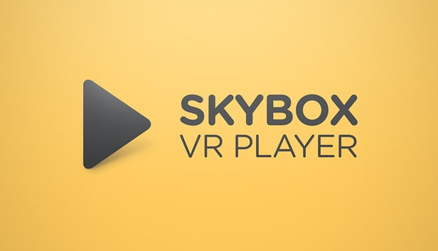 skybox vr player logo